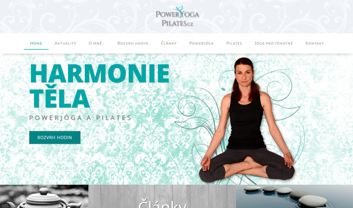 Poweryoga Pilates
